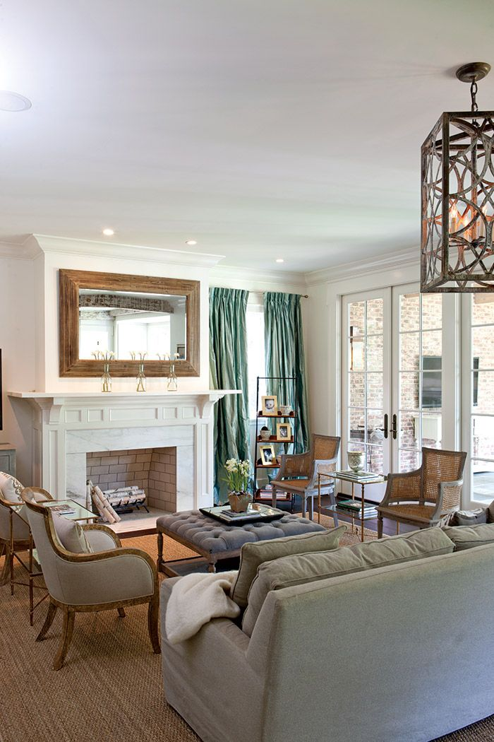 350 best family room images on pinterest home ideas my for Beautiful sitting rooms