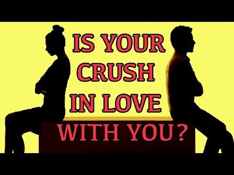 Does your crush like you back? Is your crush in love with you? This is the ULTIMATE LOVE TEST to find it out! A comprehensive checklist of all the signs! Motion …