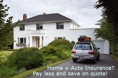 Cheap Farmers home and auto insurance rates
