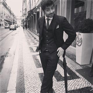 Lourenço Ortigão - actor português
