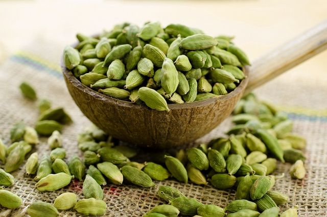 """Cardamom is known as """"Elaichi"""" in India. It is an ingredientin traditional Indian desserts and other dishes for the lovely aroma and strong flavor it imparts. It is not only taste but health benef..."""