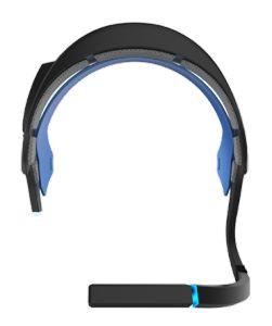 ACCESSOIRE - casque connecté : Wind Six, le casque purificateur d'air