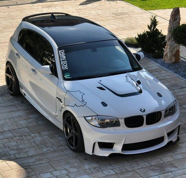 Bmw E87: 56 Best Images About BMW E87 On Pinterest