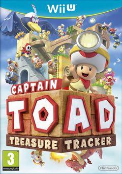Review: Captain Toad: Treasure Tracker  #WiiU #Nintendo #CaptainToad http://www.powergamer.ch/2015/01/21/review-captain-toad-treasure-tracker/