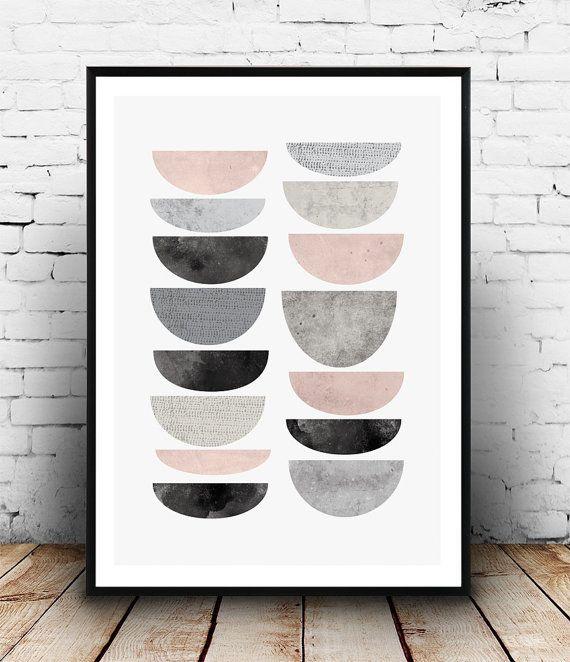 Die besten 25+ Rosa grau Ideen auf Pinterest Rosa graue