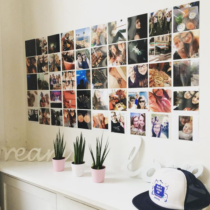 Instawall - Photowall - Collage