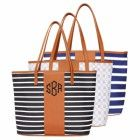 Personalized Tote Bag | Marleylilly