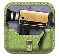 8mm Vintage Camera Video App Review