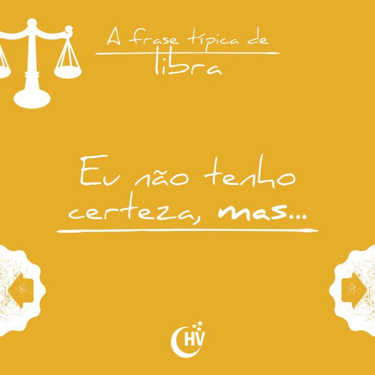 Frase de Libra. #horóscopovirtual #signos #zodíaco #frases #libra