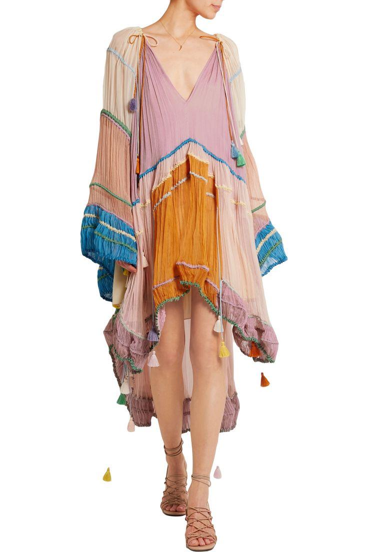 361 best Gowns & Dresses images on Pinterest | Designer dresses ...