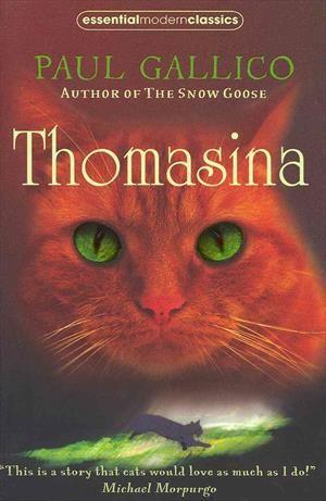 Læs om Thomasina (Essential Modern Classics). Bogens ISBN er 9780007395187, køb den her