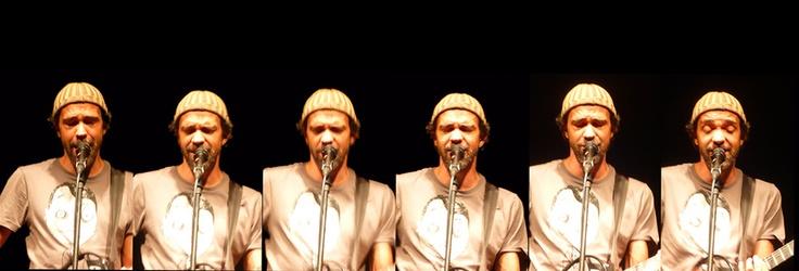 Paulinho Moska, Teatro Mori (2008)