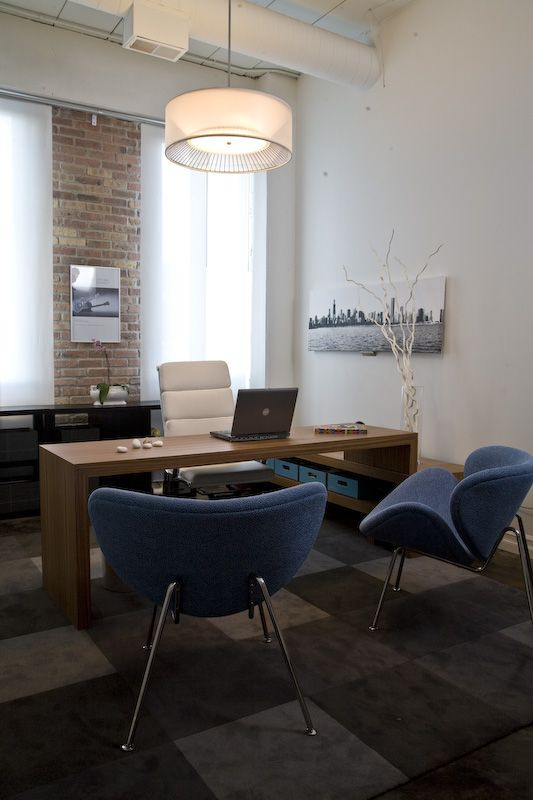 25 Great Ideas About Executive Office On Pinterest Commercial Office Desig