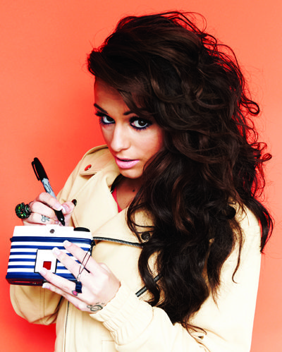Most viewed - Shot 4-062(1) - CherLloydDaily.com || Photo Gallery