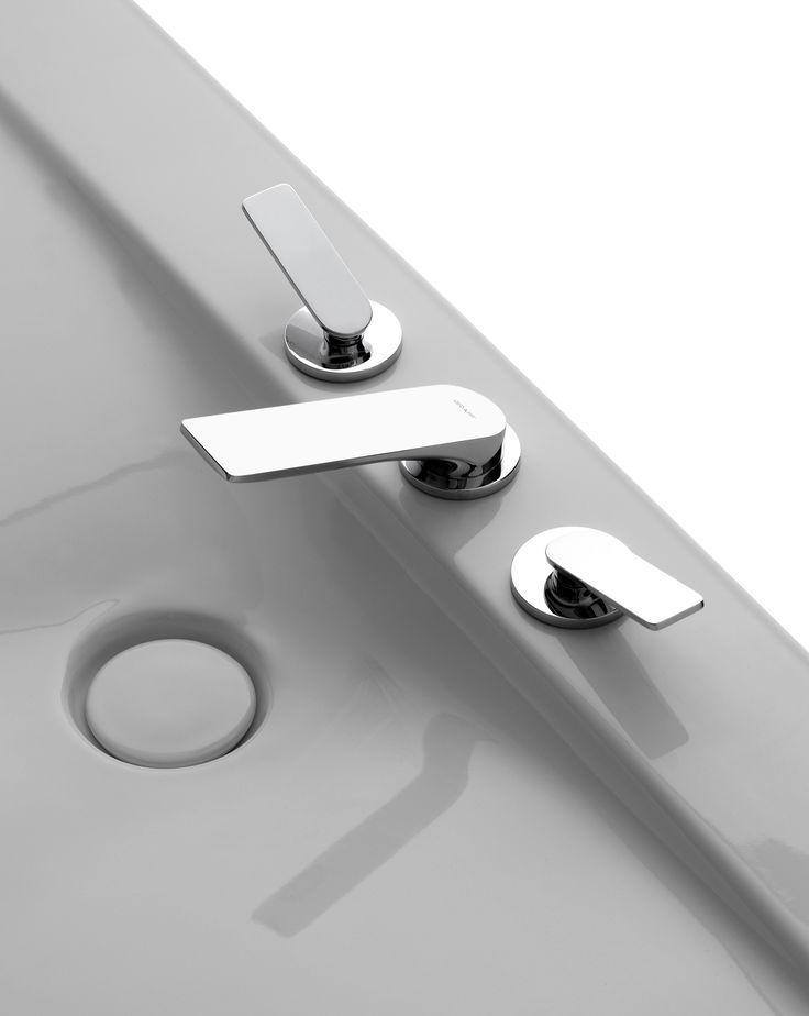 Superb Products We Like / Faucet / Chrome / Minimal / Bathroom / Graff / Duravit /  At Lemanoosh Home Design Ideas