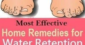 Liquid retention is one of the main reasons for weight gain. Feeling bloated is the main symptom that indicates that you may be suffering f...
