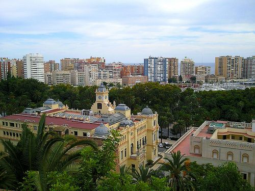 10 Things to Do in Malaga