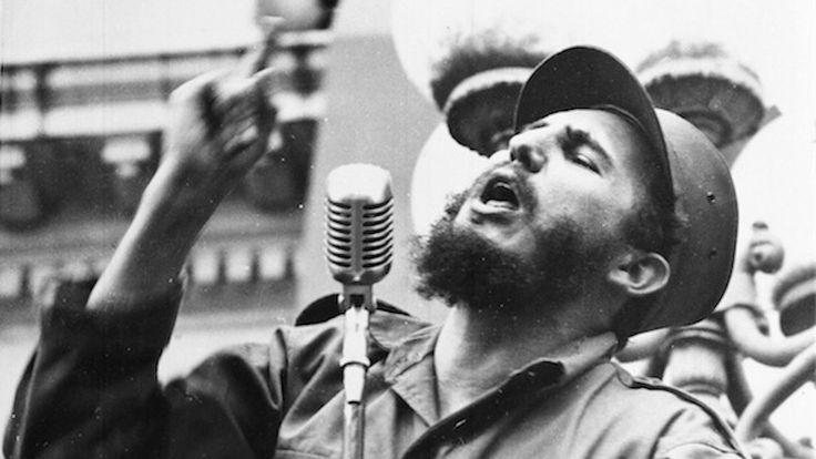 Black Lives Matter mourns, defends Cuban dictator Fidel Castro: 'Overwhelming sense of loss'