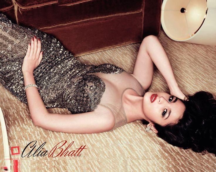 Hot Look Alia Bhatt
