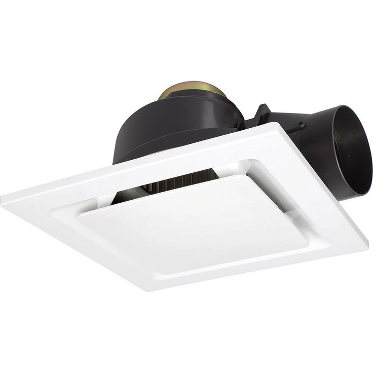 saricoii 270mm square exhaust fan