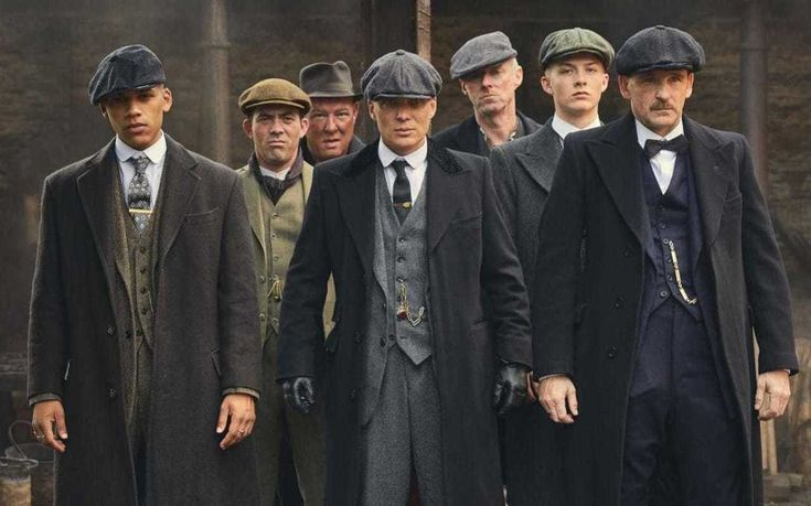 Are you #watching #PeakyBlinders? http://thelastlondongangster.co.uk