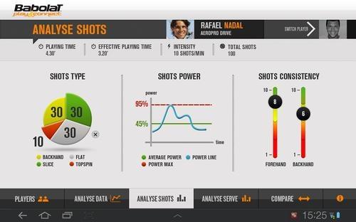 DROP: Play & Connect, la racchetta da tennis del futuro   STREAM!