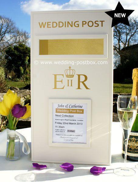 Liczba Pomysw Na Temat Wedding Post Box Pinterecie