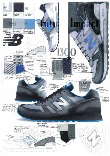 g-star raw footwear by Michael Brown at Coroflot.com