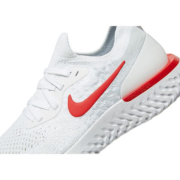 low priced e3972 c40ff Nike Epic React Flyknit Junior | T R A I N E R S ...
