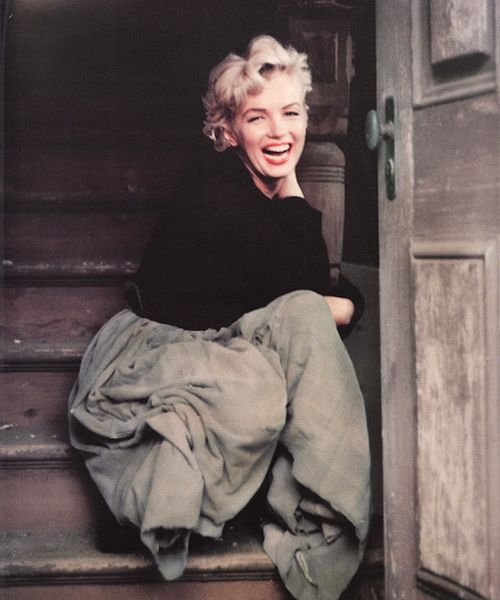 Un Solo de Marilyn Monroe I