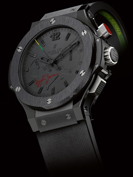 Hublot Limited Edition Mens Watch 309.CM.134.RX.AES07 $25740