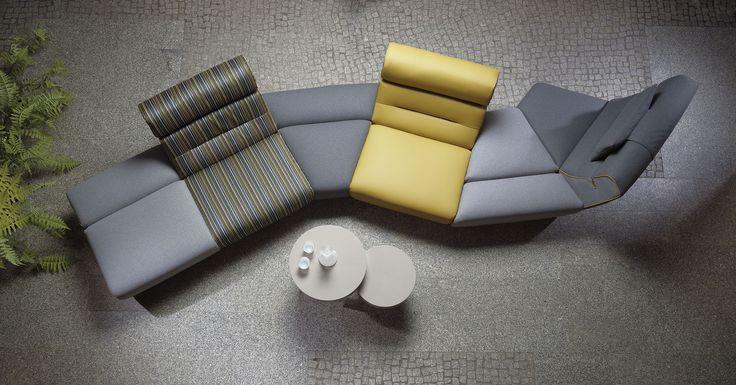 Meble / furniture KLER SWING W126