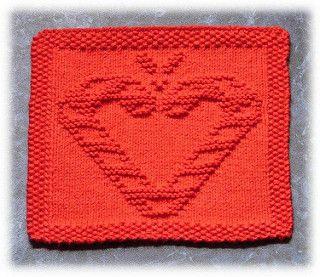 Amostra foi tricotada com: