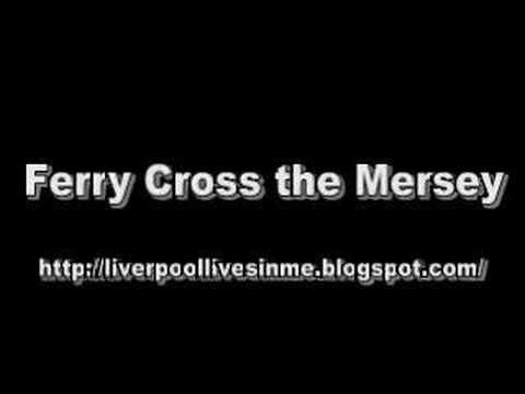 how to play ferry cross the mersey on guitar