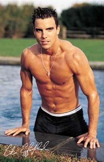 Colin Egglesfield...yummy