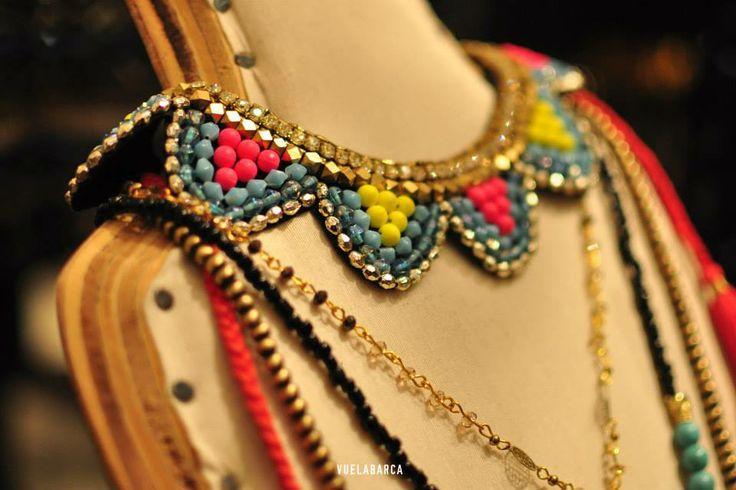 Collar Rapsodia