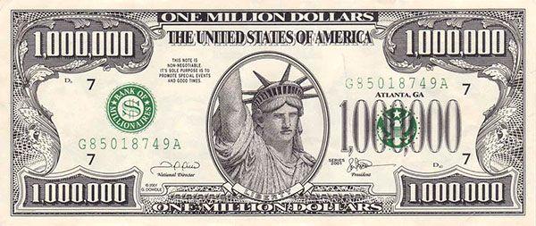 My Original Millionaire To Do List Dollar Money Dollar