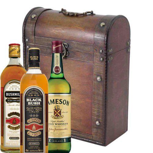 {Socially Conveyed via WeLikedThis.co.uk - The UK's Finest Products -  } Best of Irish Whiskey Gift Set http://welikedthis.co.uk/best-of-irish-whiskey-gift-set