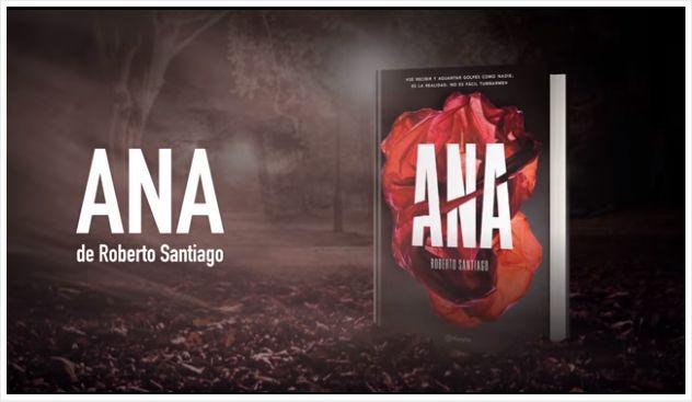 Ana (Roberto Santiago)