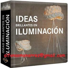 LIBROS DVDS CD-ROMS ENCICLOPEDIAS EDUCACIÓN PREESCOLAR PRIMARIA SECUNDARIA PREPARATORIA PROFESIONAL: IDEAS BRILLANTES EN ILUMINACIÓN ARQUITECTURA