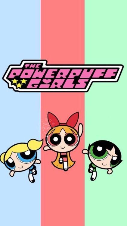 Powerpuff girls | Powerpuff girls wallpaper, Powerpuff girls, Powerpuff