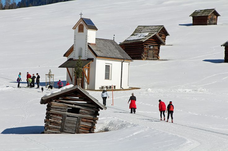 Tyrol Austria (c) Kurt Kirschner