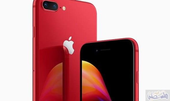 آبل تقدم إصدار جديد من أيفون 8 و بلس 8 Iphone Electronic Products Phone