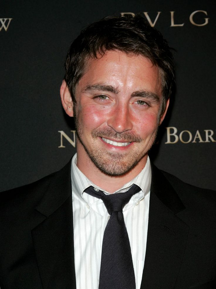 "Lee Pace: ""I am GAY. GAY AS THE MONTH OF MAY."" in Off Topic Forum"