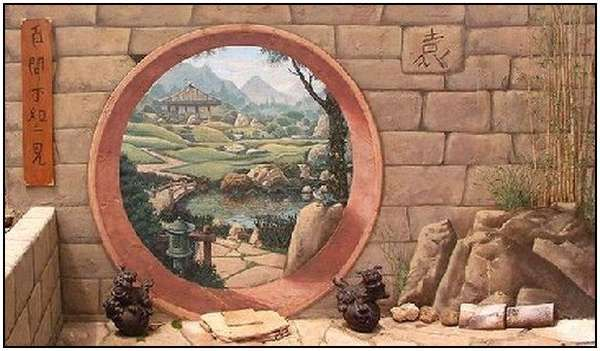 17 Best Images About Trompe L Oeil On Pinterest French