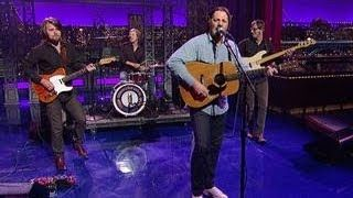 Sturgill Simpson - Life of Sin - David Letterman Show