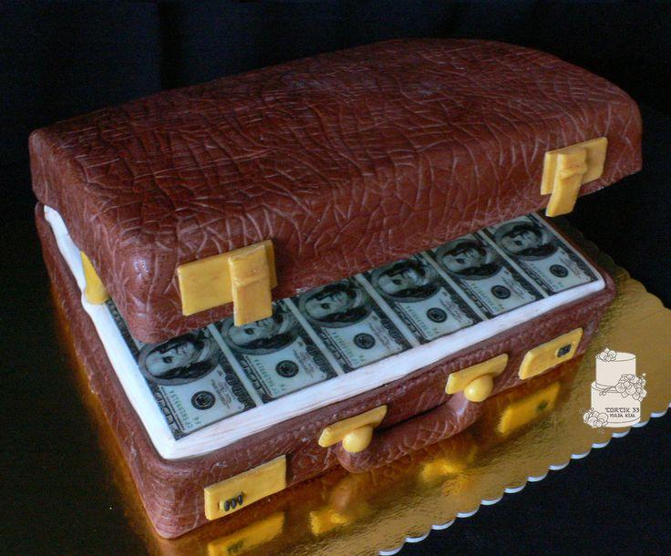 Торт супругу на 50 лет