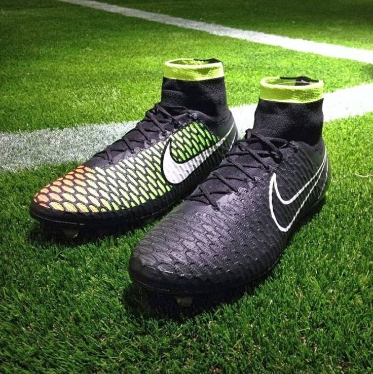 I want these soccer cleats sooooo bad #nike #magista