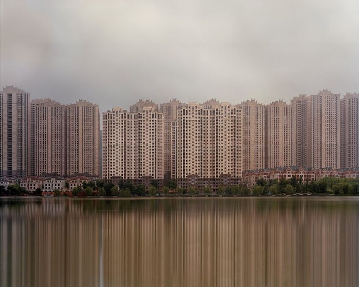 12 Chinese cities completely empty of people