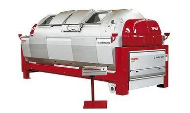 Bucher XPert Press range